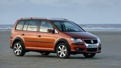 Volkswagen Touran 2009 - Immagine: 1