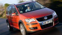 Volkswagen Touran 2009 - Immagine: 2