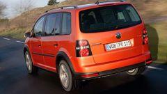 Volkswagen Touran 2009 - Immagine: 3