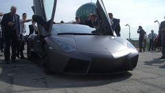 Lamborghini Reventón, storia di una sfida - Immagine: 9
