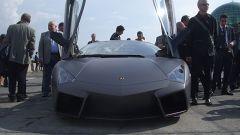 Lamborghini Reventón, storia di una sfida - Immagine: 10