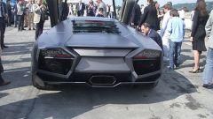 Lamborghini Reventón, storia di una sfida - Immagine: 11