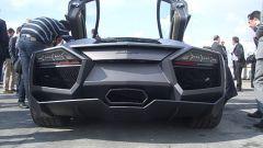 Lamborghini Reventón, storia di una sfida - Immagine: 12