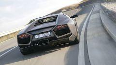 Lamborghini Reventón, storia di una sfida - Immagine: 15