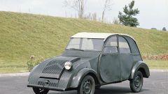 60 anni di Citroën 2CV - Immagine: 1