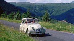 60 anni di Citroën 2CV - Immagine: 3
