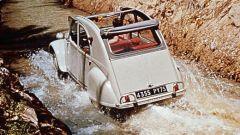 60 anni di Citroën 2CV - Immagine: 4