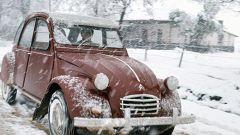 60 anni di Citroën 2CV - Immagine: 7