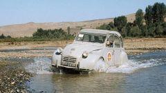 60 anni di Citroën 2CV - Immagine: 8