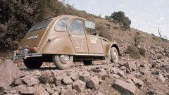 60 anni di Citroën 2CV - Immagine: 9