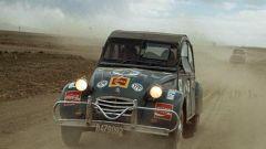 60 anni di Citroën 2CV - Immagine: 11