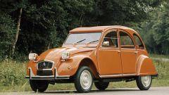 60 anni di Citroën 2CV - Immagine: 13