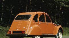 60 anni di Citroën 2CV - Immagine: 14