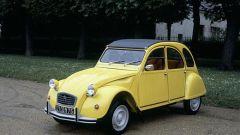 60 anni di Citroën 2CV - Immagine: 17