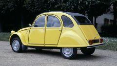 60 anni di Citroën 2CV - Immagine: 18