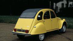 60 anni di Citroën 2CV - Immagine: 19