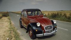 60 anni di Citroën 2CV - Immagine: 23