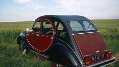 60 anni di Citroën 2CV - Immagine: 25