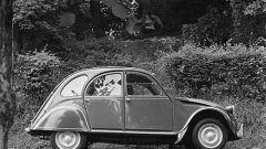 60 anni di Citroën 2CV - Immagine: 30