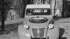 60 anni di Citroën 2CV - Immagine: 31