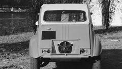 60 anni di Citroën 2CV - Immagine: 32