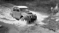 60 anni di Citroën 2CV - Immagine: 33