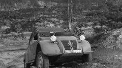60 anni di Citroën 2CV - Immagine: 34