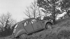 60 anni di Citroën 2CV - Immagine: 35