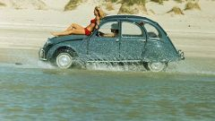 60 anni di Citroën 2CV - Immagine: 37