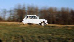 60 anni di Citroën 2CV - Immagine: 40