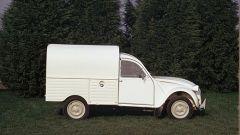 60 anni di Citroën 2CV - Immagine: 42