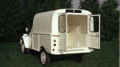 60 anni di Citroën 2CV - Immagine: 43