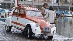 60 anni di Citroën 2CV - Immagine: 44