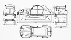 60 anni di Citroën 2CV - Immagine: 45
