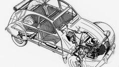 60 anni di Citroën 2CV - Immagine: 46