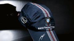 Bmw-Sauber, lo stile esce dai box - Immagine: 36