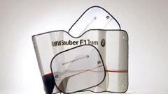 Bmw-Sauber, lo stile esce dai box - Immagine: 56