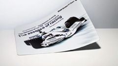 Bmw-Sauber, lo stile esce dai box - Immagine: 62