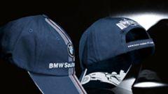 Bmw-Sauber, lo stile esce dai box - Immagine: 72