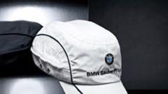 Bmw-Sauber, lo stile esce dai box - Immagine: 74