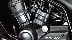 Honda DN-01 - Immagine: 9