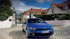 Volkswagen Scirocco 2008 - Immagine: 9