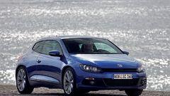 Volkswagen Scirocco 2008 - Immagine: 10
