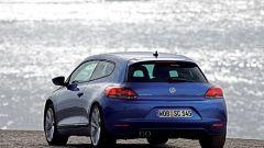 Volkswagen Scirocco 2008 - Immagine: 11