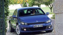 Volkswagen Scirocco 2008 - Immagine: 13