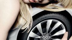 Volkswagen Scirocco 2008 - Immagine: 17