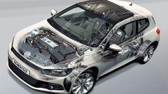 Volkswagen Scirocco 2008 - Immagine: 19
