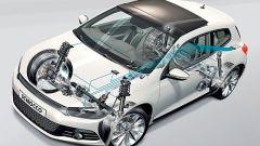 Volkswagen Scirocco 2008 - Immagine: 20
