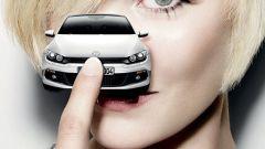 Volkswagen Scirocco 2008 - Immagine: 24