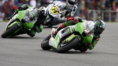Gran Premio di Inghilterra - Immagine: 16